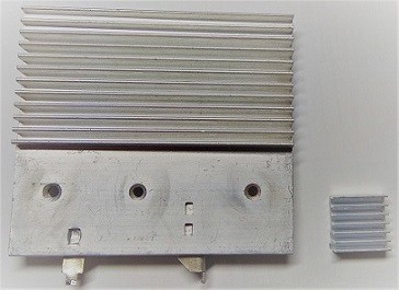 Радиатор 14х14 и 60х66