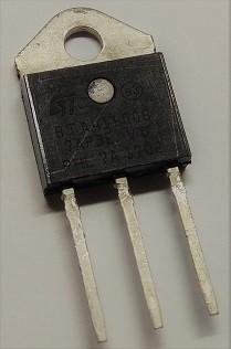 Симистор ВТА41 600в