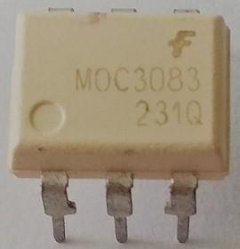 Симисторная оптопара moc3083