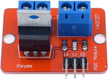 MOSFET-модуль 140с07