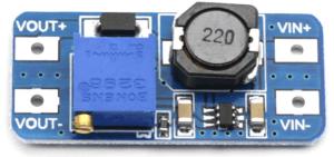 модуль mt3608
