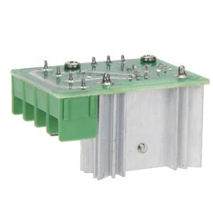 радиатор из алюминия регулятора