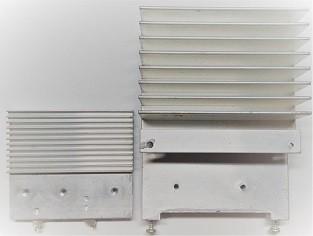 радиатор 66х60 мм и 80х110 мм