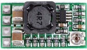 ШИМ-контроллер MP2315 - аббревиатура на микросхеме IAGCH. для Обогреватель на дистанционном управлении