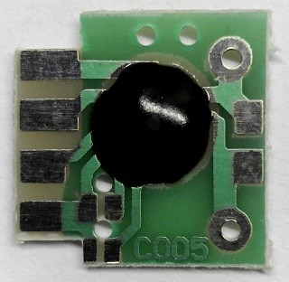 таймер на чипе C005
