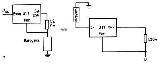 Источники тока на операционном усилителе 1