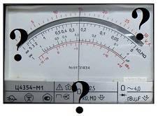 Особенности измерения переменных напряжений и токов