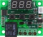 Сборка контроллера стабилизатора сетевого напряжения на симисторах. Часть 2. Элементы защиты.