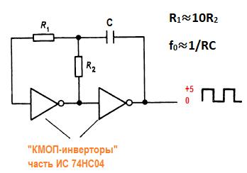 Конструкции генераторов. генератор с низким уровнем шума