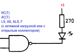 Элементы оптоэлектроники