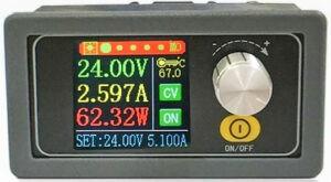 Цифровой преобразователь напряжения XYS3580. Внешний вид