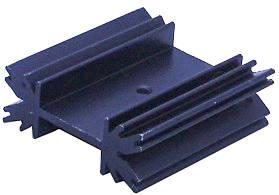 Радиаторы для мощных транзисторов 38x34x12,8 мм